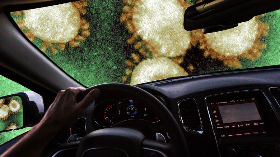 Learn about The Near Future of Car Buying Amidst Coronavirus