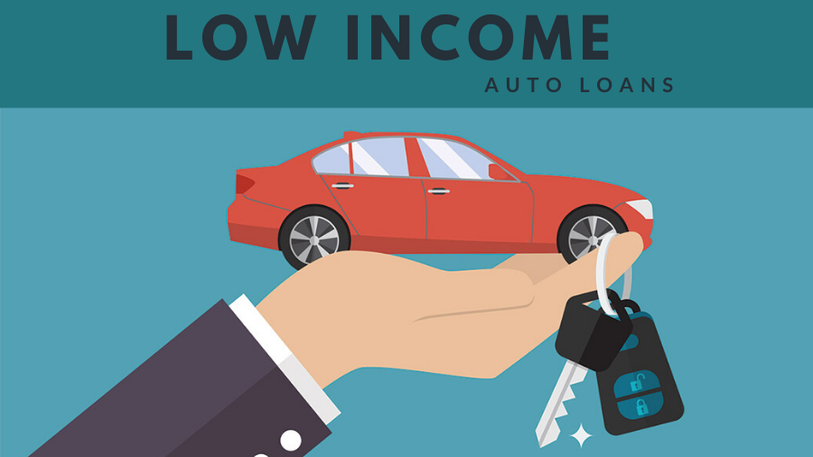 Learn How to Get Auto Financing When Your Income is Low